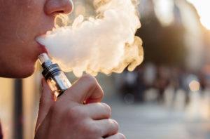 Fumer ou vapoter