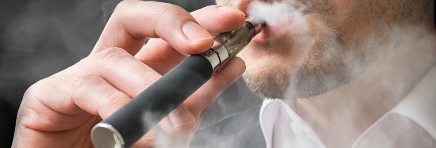 Avantages de la cigarette électronique